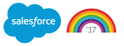 Salesforce lightning Experience favorites