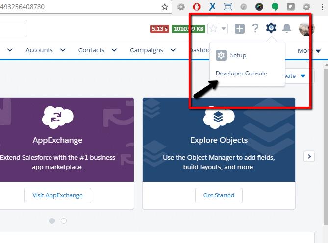 tutorial create your first lightning component sfdcmonkey.com